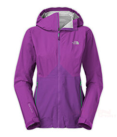 Kurtka damska The North Face Fuse Originator Iris w fuse 01 ikona produktu