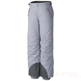 Spodnie MHW Returnia OL4269 mountain hardwear returnia insulated pants women s tradewinds grey front ikona produktu