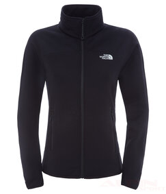 Bluza damska The North Face Flux FZ JK3 000_LO_2XIT JK3 0 ikona produktu
