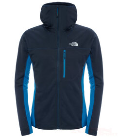 Bluza męska The North Face Superflux FZ HD LMR 004_LO_CRP2 LMR 0 ikona produktu