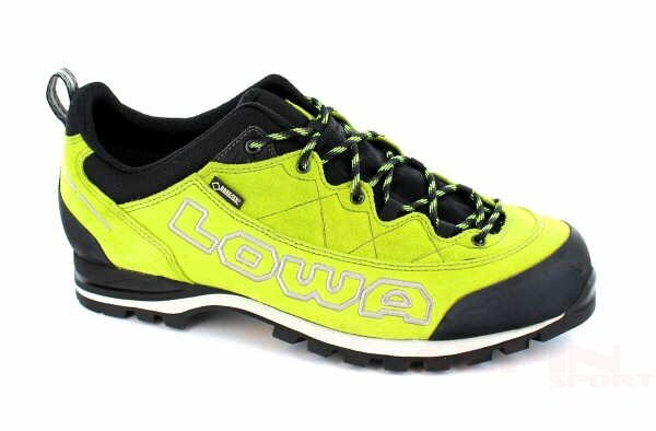 Buty LOWA Laurin GTX low laurr