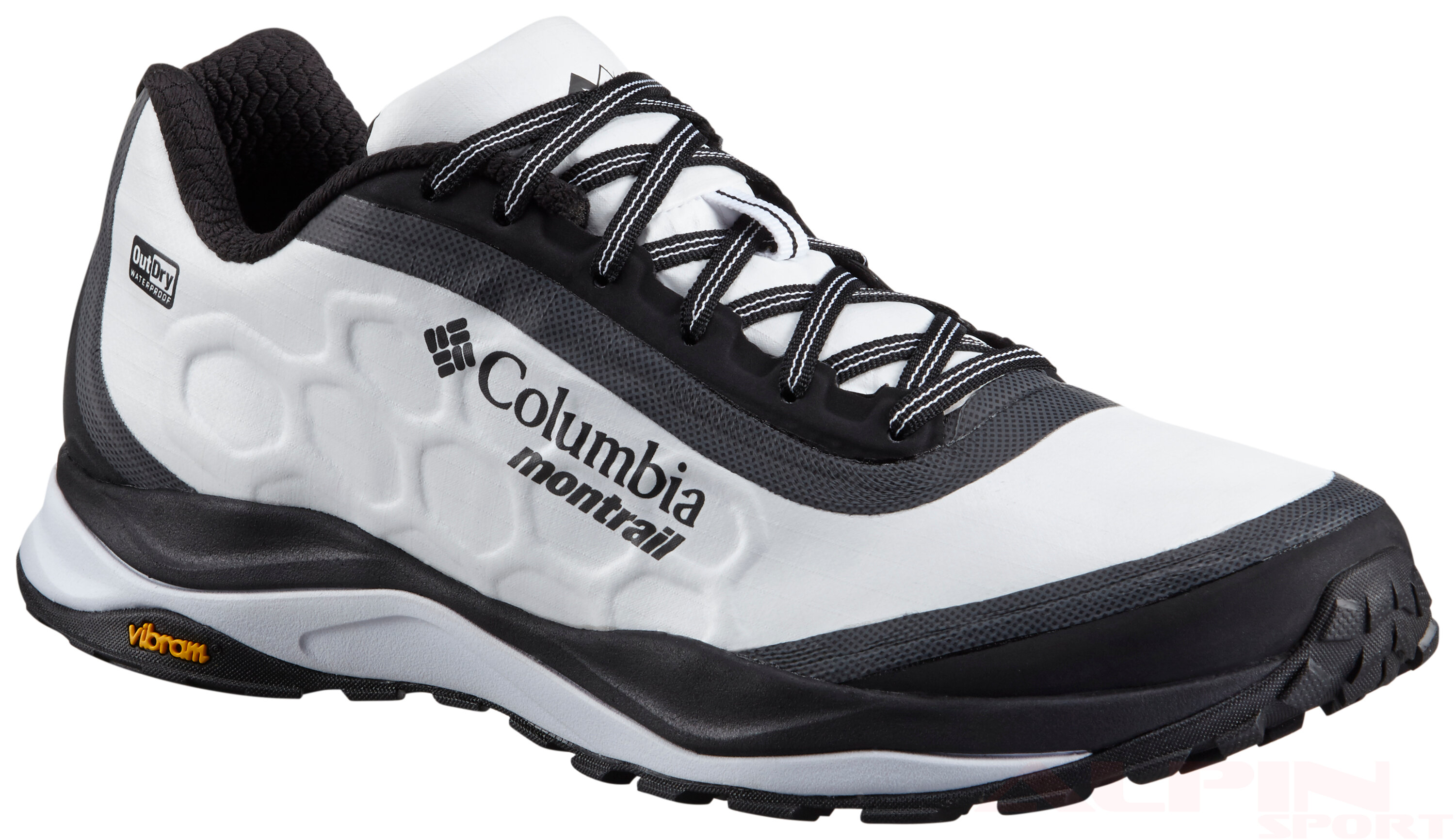 Buty COL BM4523 Trient Extreme Trient OutDry Extreme