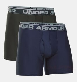 Bokserki Under Armour 1282508 2 szt PS1282508 412_F ikona produktu