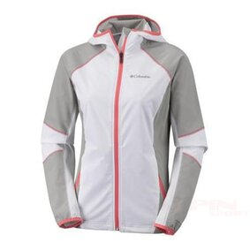 Kurtka COL WL3057 Sweet AS i kurtka columbia sweet as softshell w wl3057 101 ikona produktu