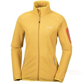 Kurtka COLUMBIA EL1030 Outdoor Novelty Fleece columbia outdoor novelty fleece ikona produktu