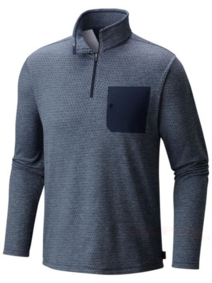 Bluza MHW Mainframe Long Sleeve Quarter Zip OM0673 canvasa ikona produktu