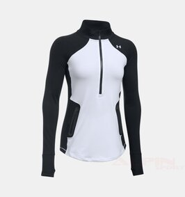 Bluza UNDER ARMOUR 1298256 1/2 Zip PS1298256 100_F ikona produktu