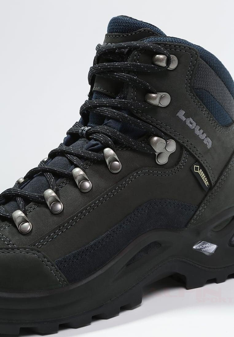 Buty LOWA Renegade GTX mid Lady renegade mid ws navy