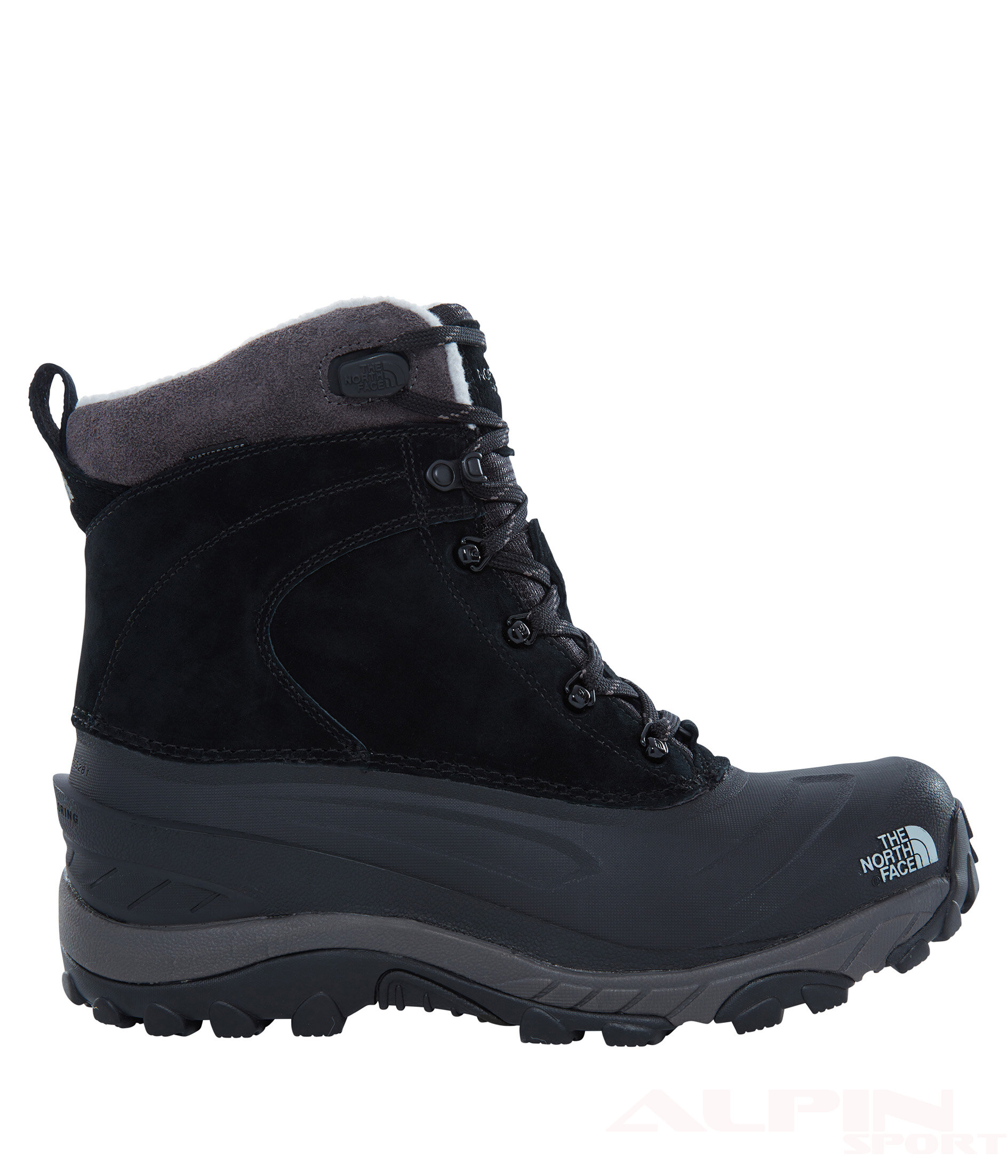 Buty męskie THE NORTH FACE Chilkat III 008_LO_39V6 WE3 0