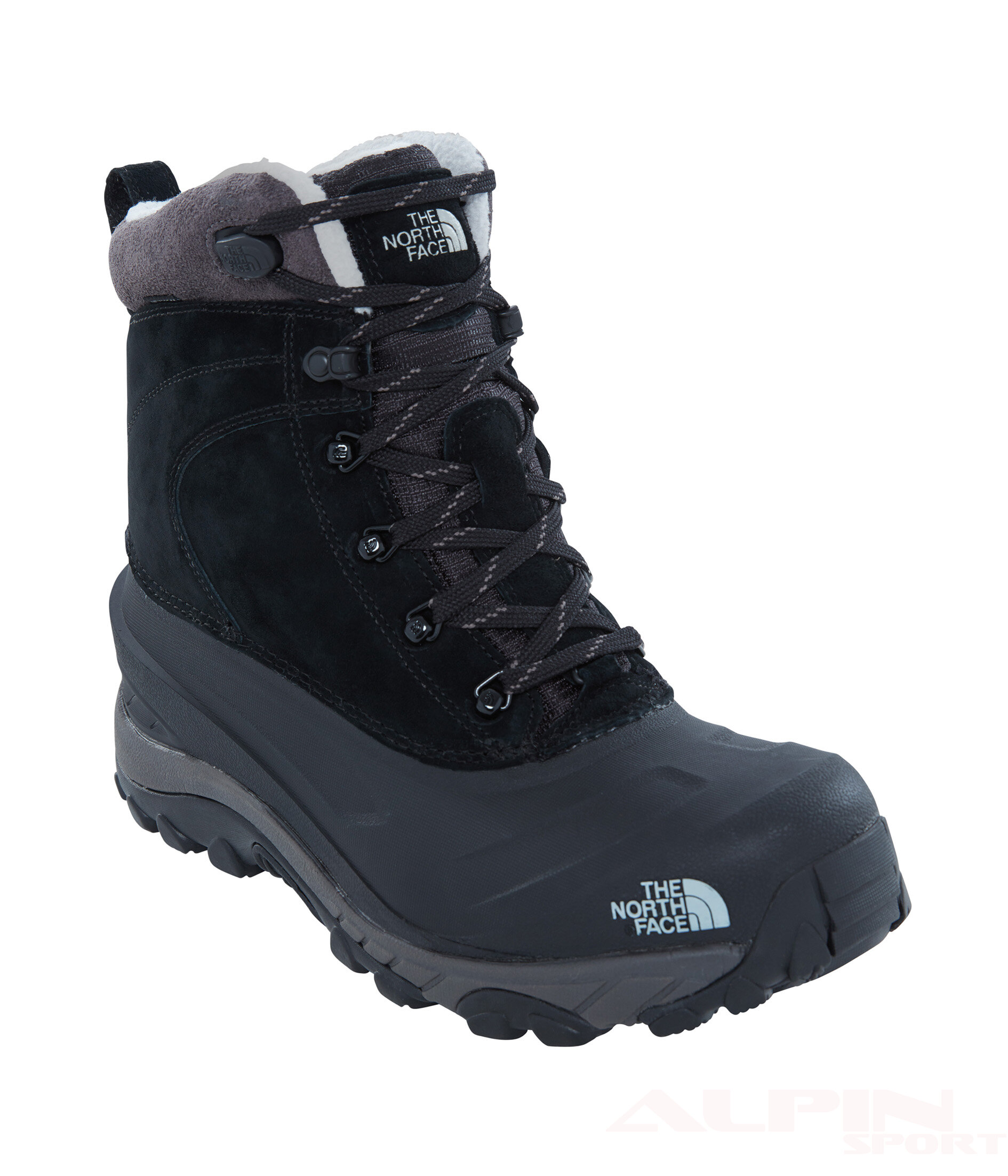 Buty męskie THE NORTH FACE Chilkat III 011_LO_39V6 WE3 3
