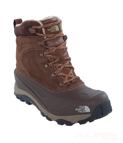 Buty męskie THE NORTH FACE Chilkat III 015_LO_39V6 ZFD 3 ikona produktu
