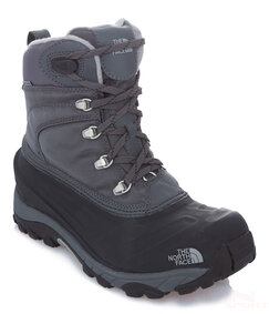 Buty męskie THE NORTH FACE Chilkat II Nylon 003_LO_CM58 V7A 3 ikona produktu