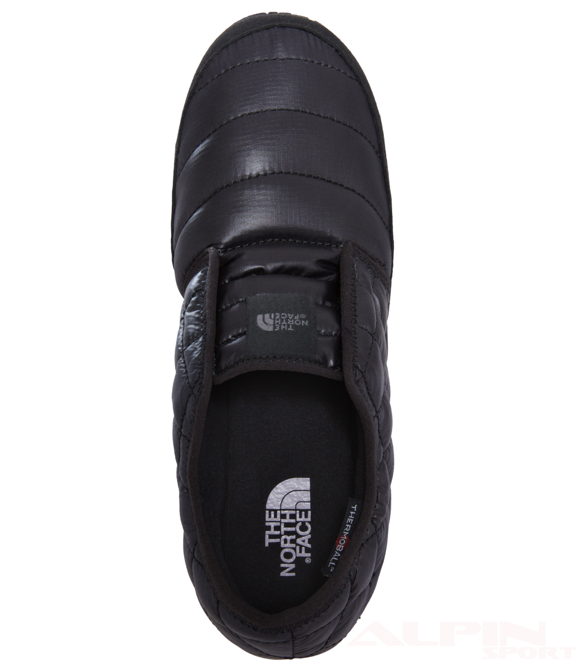 Pantofle damskie THE NORTH FACE THB Traction Mule 055_LO_CLU5 ZT1 1