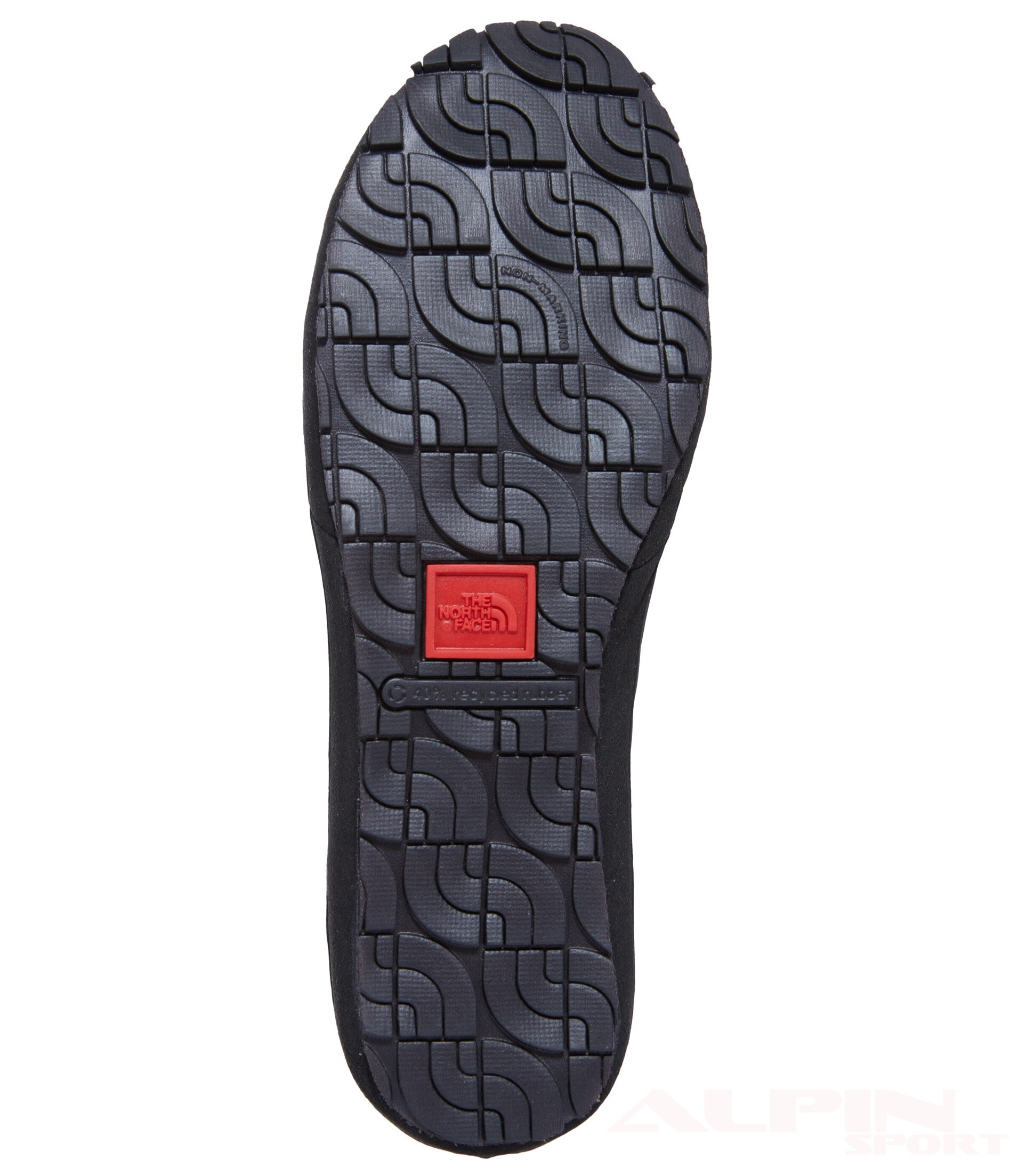 Pantofle damskie THE NORTH FACE THB Traction Mule 056_LO_CLU5 ZT1 2