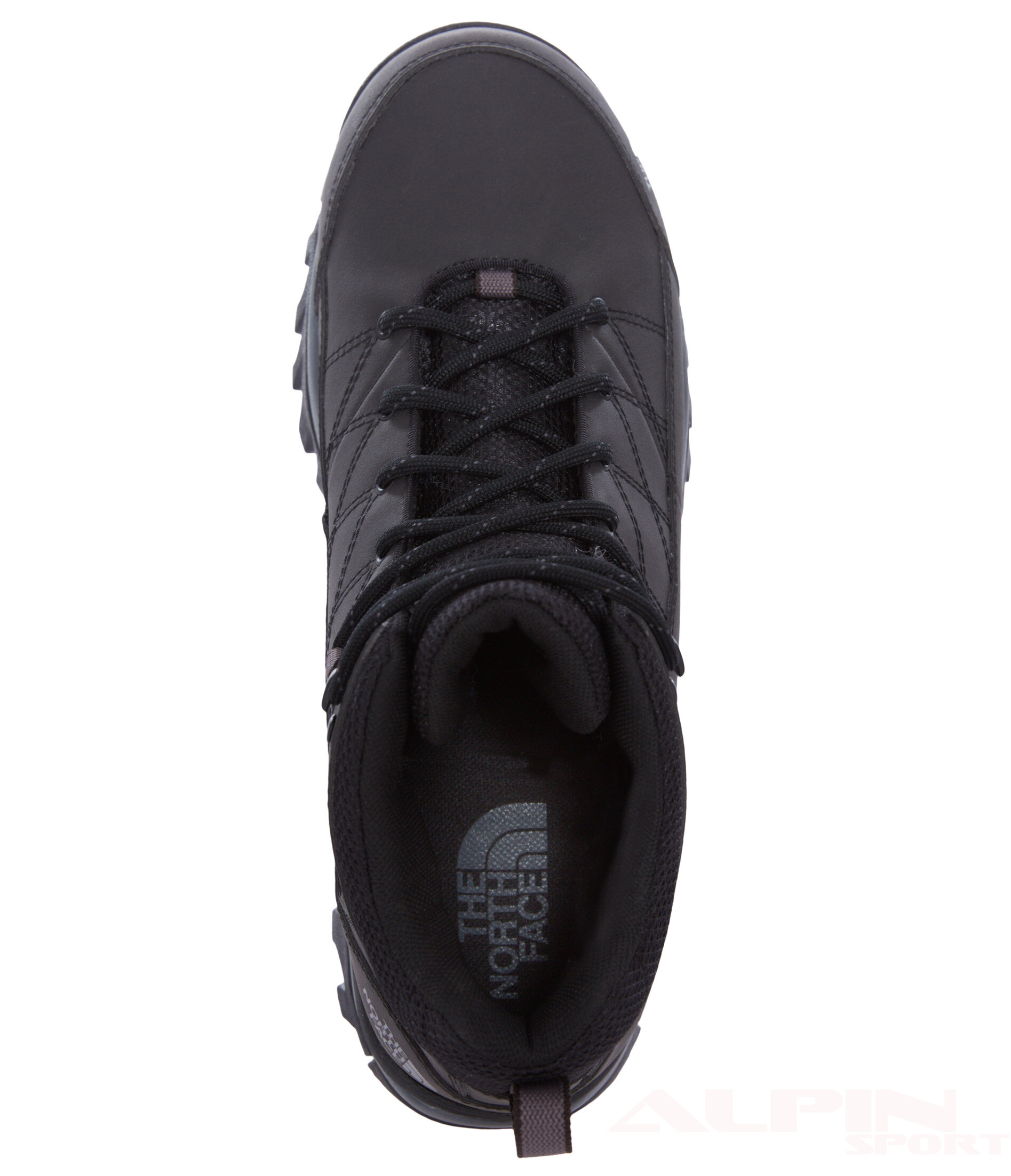 Buty męskie THE NORTH FACE Storm Strike WP 005_LO_2T3S KZ2 1