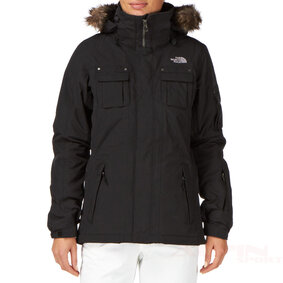 Kurtka TNF W Baker vestes snow the north face veste baker snow the north face noir tnf ikona produktu