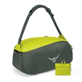 Torba OSPREY Ultralight Stuff Duffel ul_stuff_duffel_side_electric_lime ikona produktu