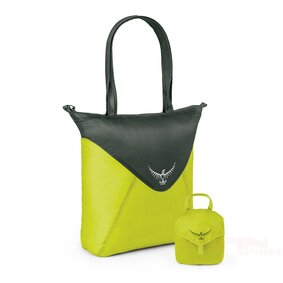 Torba OSPREY UL Stuff Tote ul_stuff_tote_side_electric_lime ikona produktu