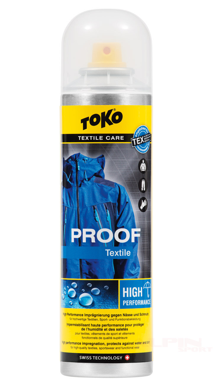 TOKO-PROOF Textil  250ml 5582620_textile_proof