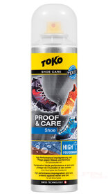 TOKO-PROOF Shoe and Care 250ml 5582624_shoe_proof_care ikona produktu