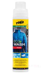 TOKO-WASH Down Eco 250ml 5582606_eco_Down_wash_250ml ikona produktu