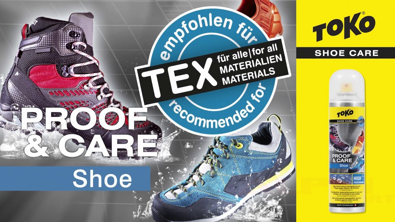 TOKO-PROOF Shoe and Care 250ml maxresdefault