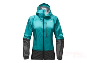 Kurtka damska THE NORTH FACE Summit Series L5 Ultralight Storm w l5 01 ikona produktu
