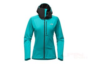 Kurtka damska THE NORTH FACE Summit Series L4 Windstopper  w l4 01 ikona produktu