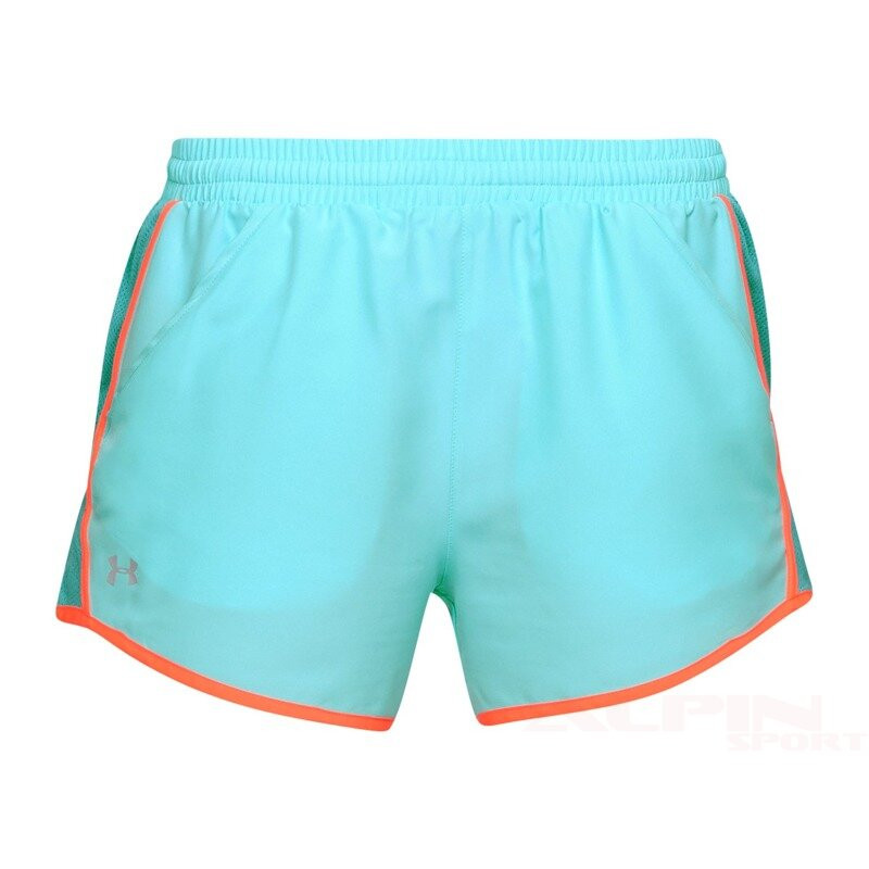 Spodenki UNDER ARMOUR 1297125 Fly pol_pm_FLY BY SHORT 5962_1