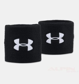 Frotka UNDER ARMOUR 1276991 Wristbands 1276991 001_F ikona produktu