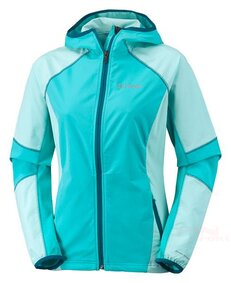 Kurtka COL WL3057 Sweet AS columbia sweet as softshell hoodie ikona produktu