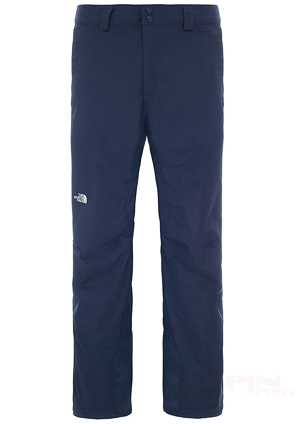 Spodnie męskie THE NORTH FACE Chavanne m chavanne navy 01