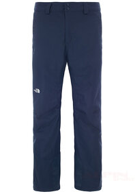 Spodnie męskie THE NORTH FACE Chavanne m chavanne navy 01 ikona produktu
