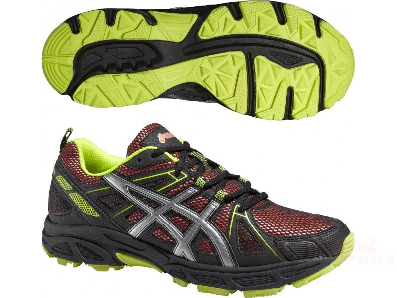 Buty ASICS GEL Trail-tambora 4 ww