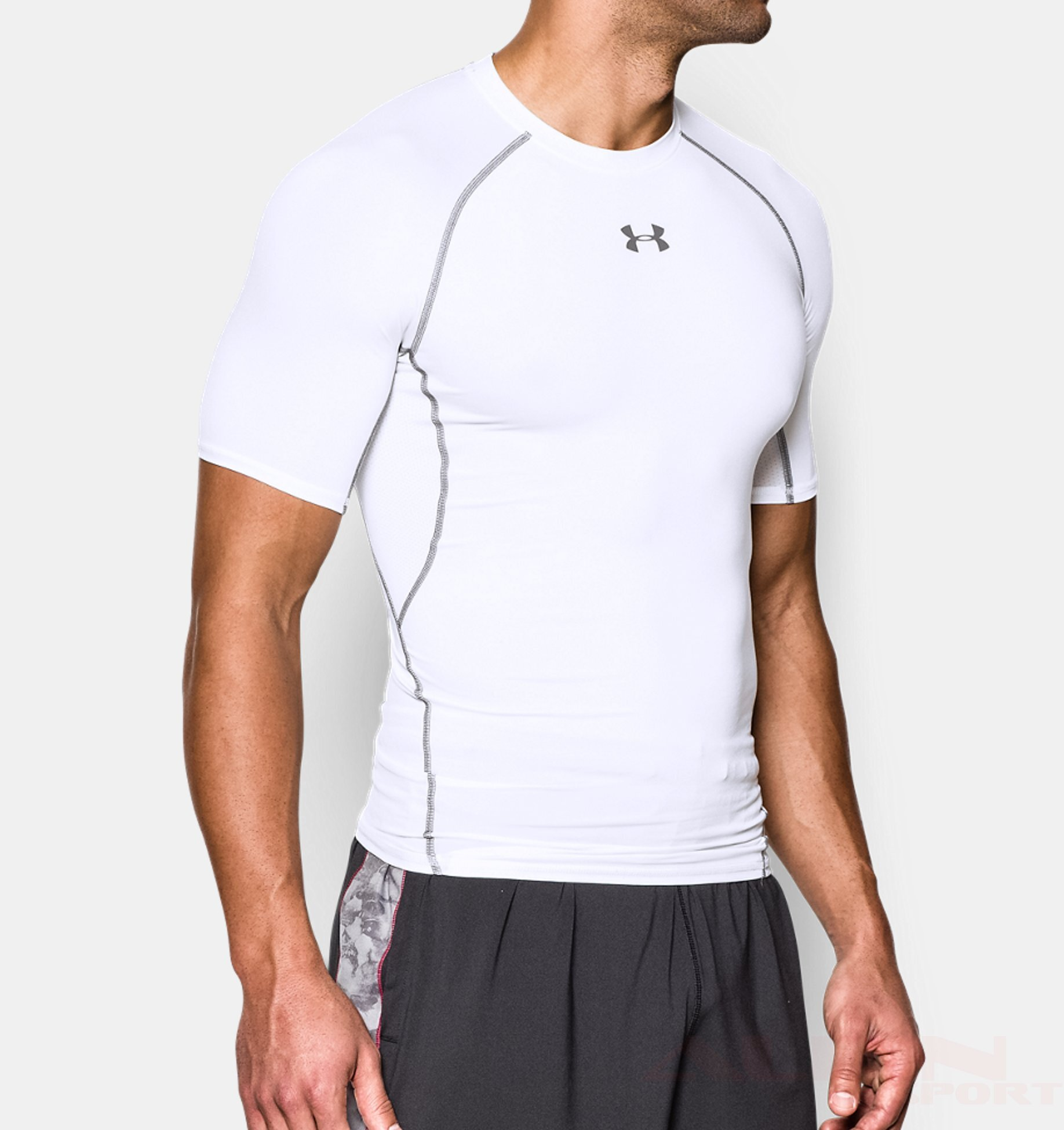 Koszulka UNDER ARMOUR 1257468 Compression 2