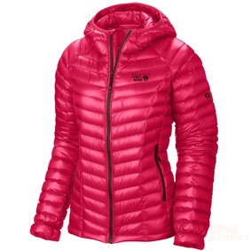 Kurtka MHW Ghost Whisperer Hooded OL6293 mountain hardwear ghost whisperer qshield down hooded jacket 800 fill power for women in bright rose~p~9565m_02~1500 ikona produktu