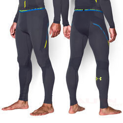 Leginsy Under Armour 1260053 eng_il_Termoaktywne spodnie meskie HeatGear Compression Future Show Seamless Leggins Under Armour 1260053 2926 ikona produktu