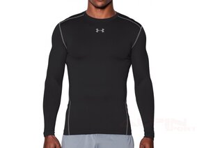 Koszulka Under Armour 1265650 under armour coldgear armour compression long sleeve 1265650 001 ikona produktu