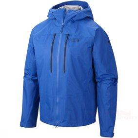 Kurtka MHW Alpen Torsun OM6614 Cheap The Latest Styles Of Mens Mountain Hardwear Alpen Torsun Jacket (Azul ) Official Website 2 ikona produktu
