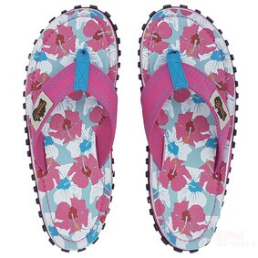 Klapki GUMBIES Islander Canvas pol_pl_WOMEN GUMBIES ISLANDER CANVAS 7067_1 ikona produktu