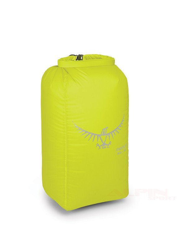 Worek OSPREY UL Pack Liners packlinermedium_side_electriclime