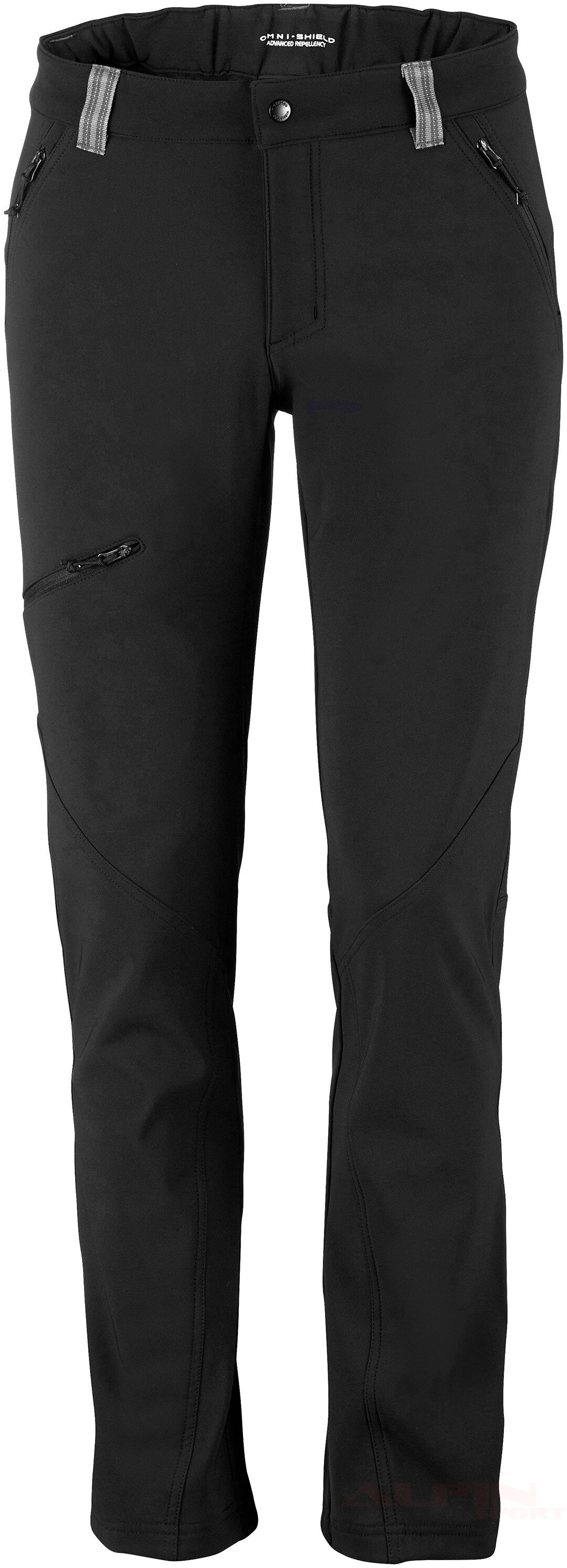 Spodnie COLUMBIA EM0054 Triple Canyon Fall Hiking  Columbia_Triple_Canyon_Fall_Hiking_Pants_Men_Black[1920x1920]