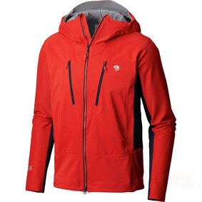 Kurtka MHW Touren Hooded OM1747 61H5wE+YPsL ikona produktu