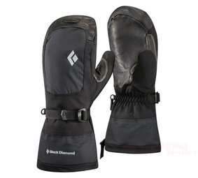 Rękawice Black Diamond Mercury Mitts 801118_BLAK_Mercury_Mitts_web ikona produktu