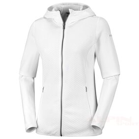 Kurtka COLUMBIA EL0059 Roffe Ridge Hooded columbia roffe ridge full zip hooded ikona produktu