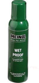 Impregnat MEINDL Wet Proof wet proff_393845284 ikona produktu