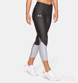 Leginsy Under Armour 1317290 Fly Fast Crop V5ProdWithBadge ikona produktu