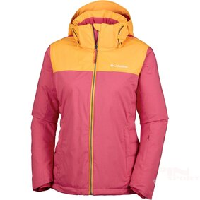 Kurtka COL WK0036 Snow Dream COLUMBIA CHAQUETA ESQUÍ MUJER Snow Dream Jacket RO 456666 ikona produktu