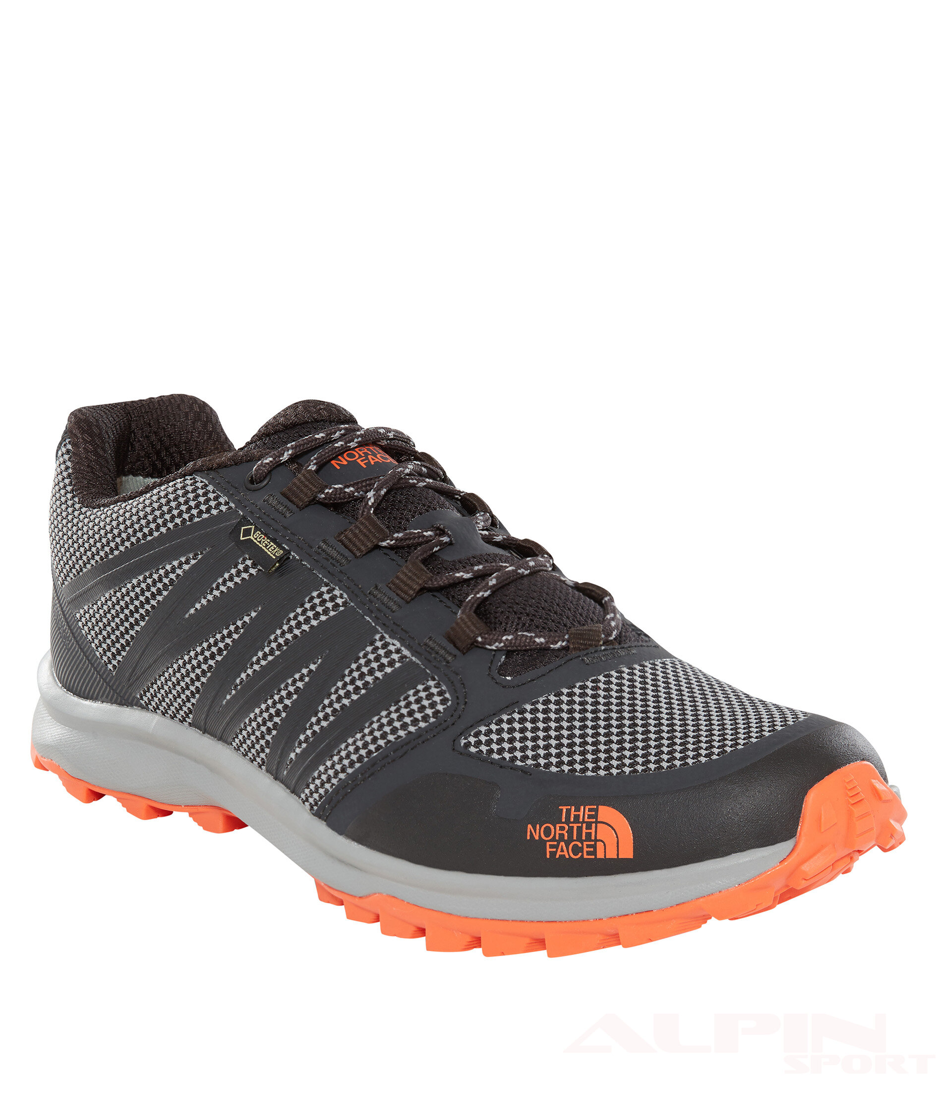 Buty męskie THE NORTH FACE Litewave Fastpack GTX 001_LO_3FX4 5RB 1