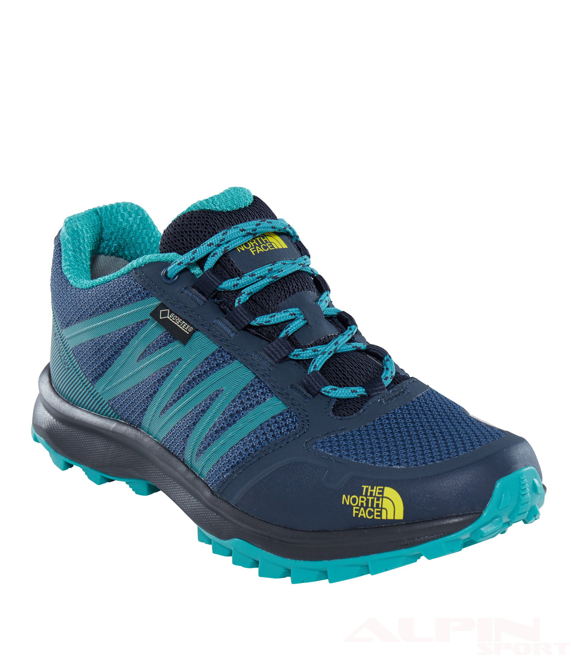 Buty damskie THE NORTH FACE Litewave Fastpack GTX 023_LO_3FX5 4GQ 3